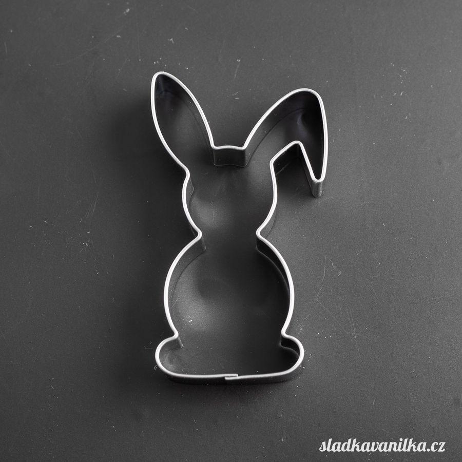 Vykrajovátko velikonoční zajíc