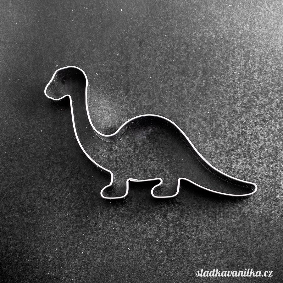 Vykrajovátko brontosaurus