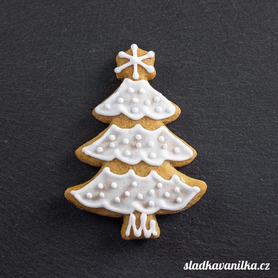 Vykrajovátko vánoční stromeček s hvězdou