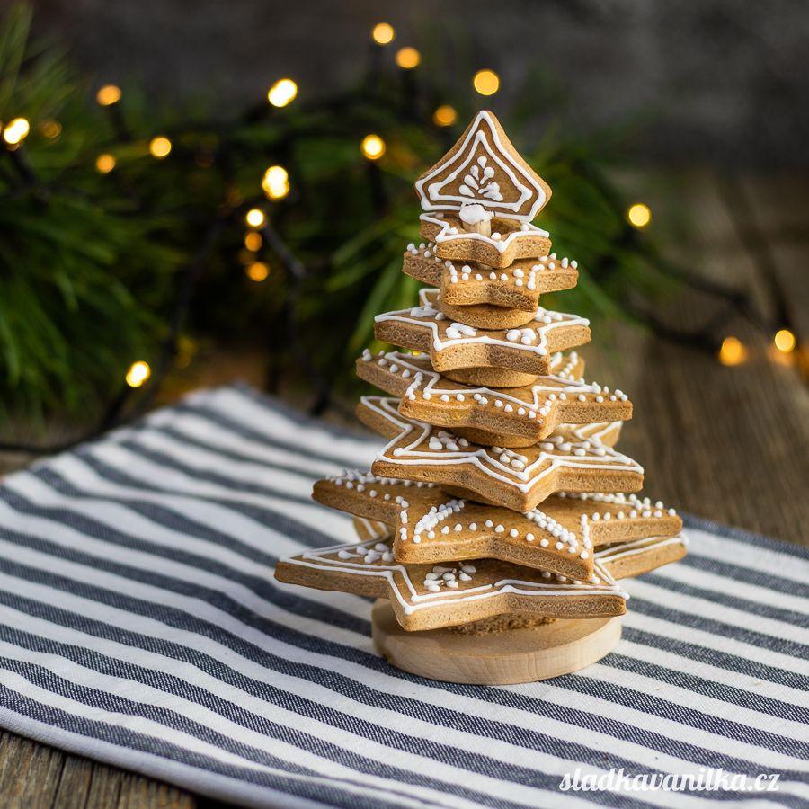 Sada vánoční stromeček