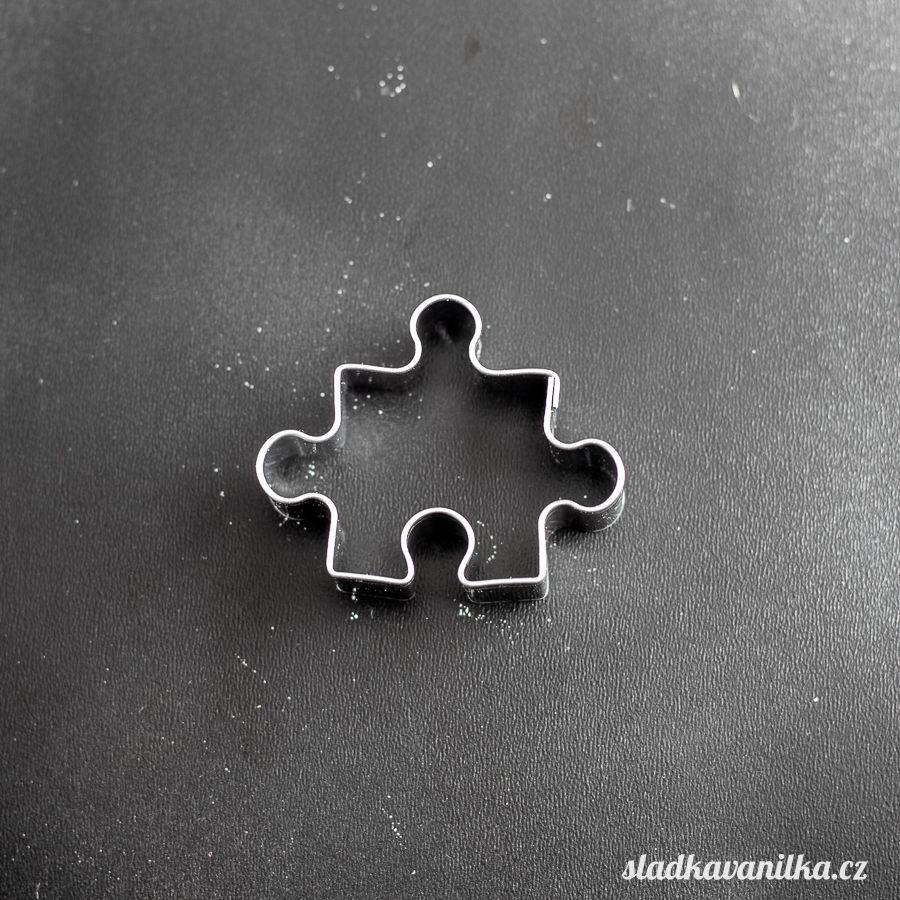 Vykrajovátko puzzle