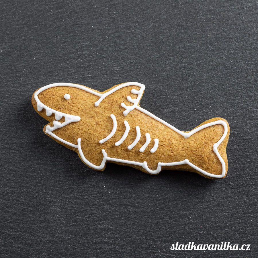 Vykrajovátko žralok