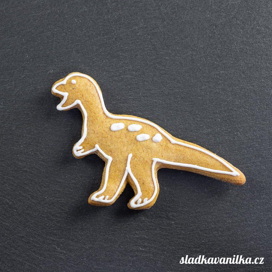 Vykrajovátko Tyrannosaurus