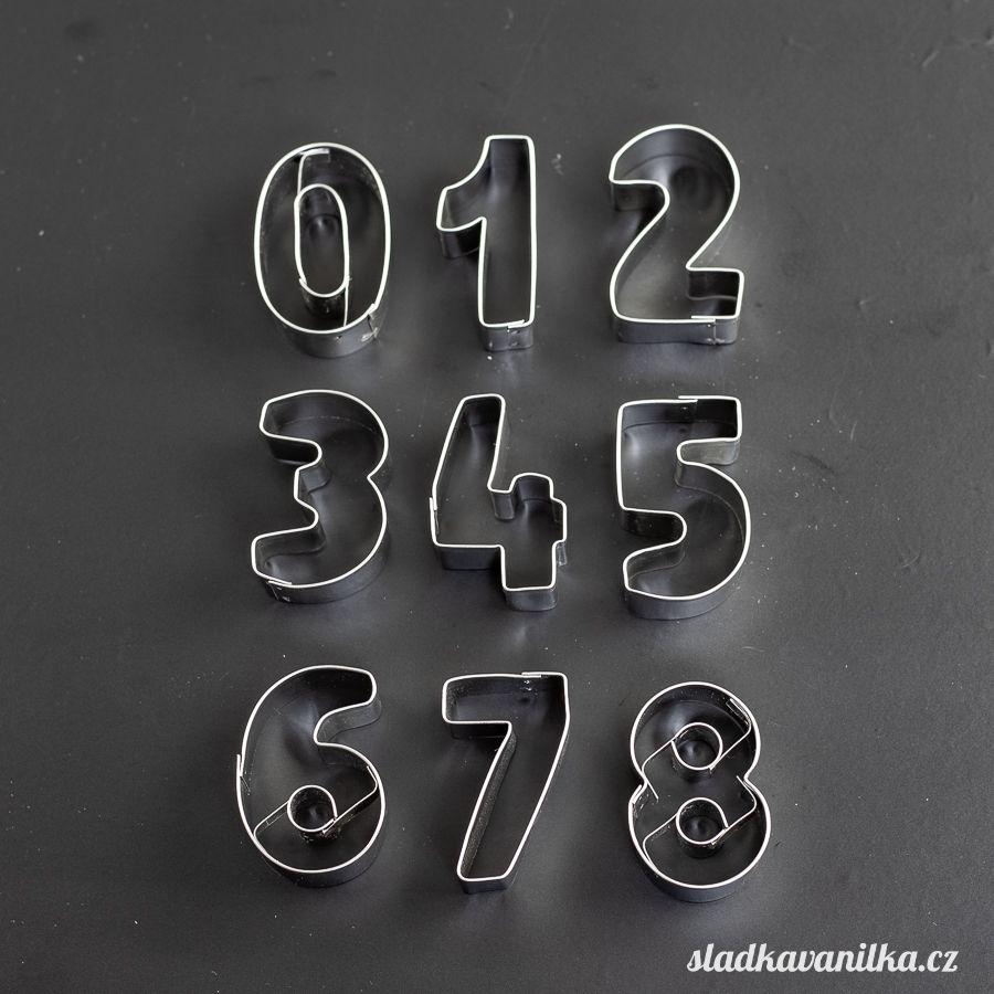 Sada číslic