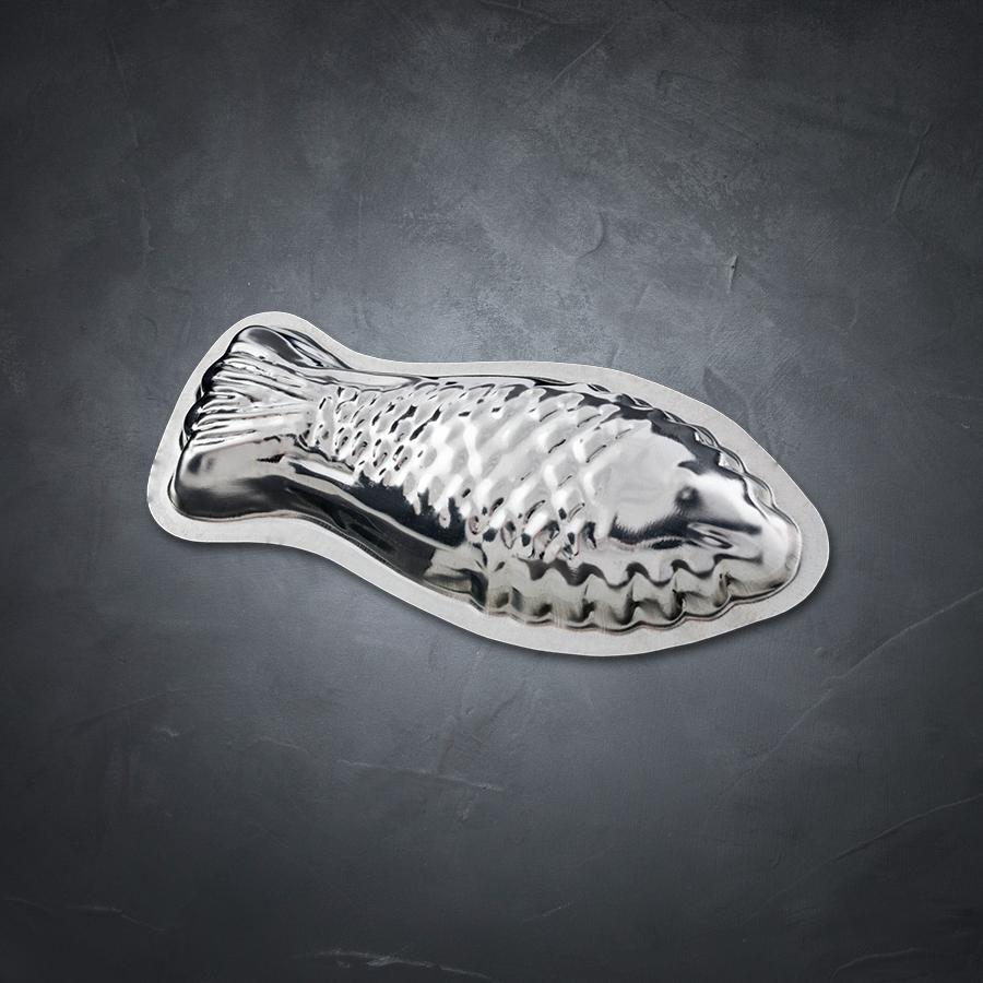 Formičky ryba - 20ks