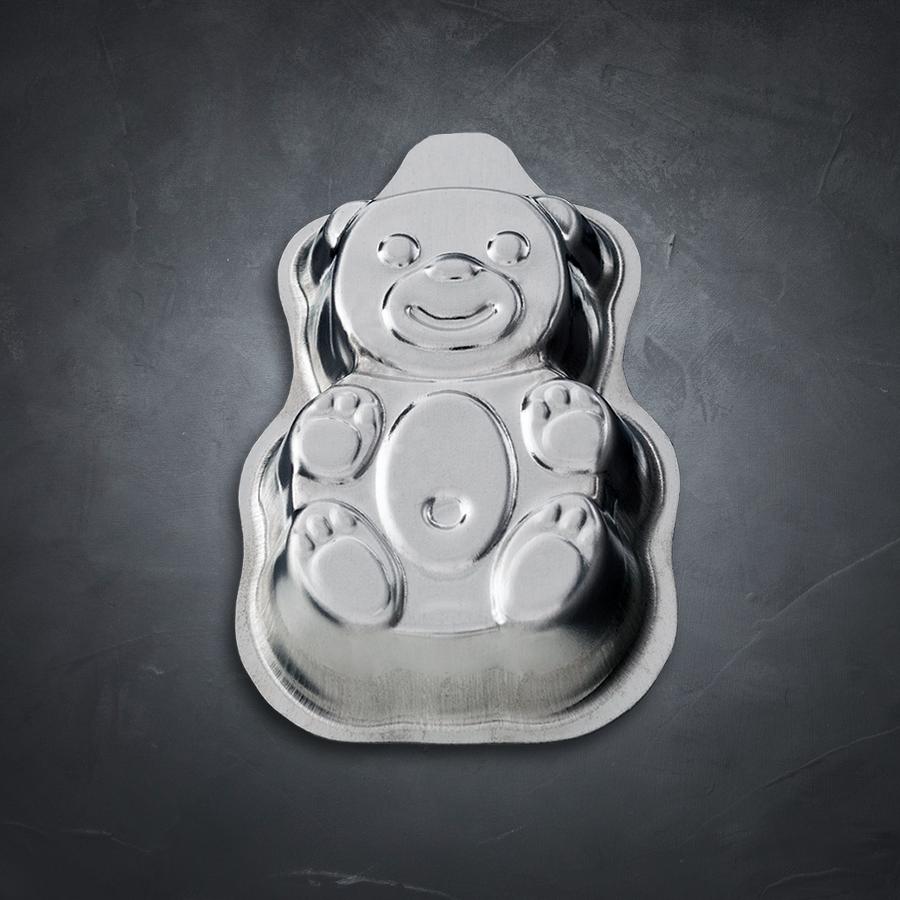Formičky medvídek - 20ks