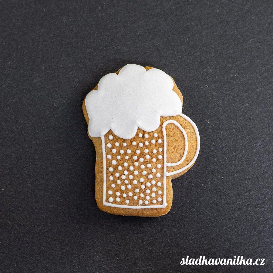 Vykrajovátko pivní půllitr