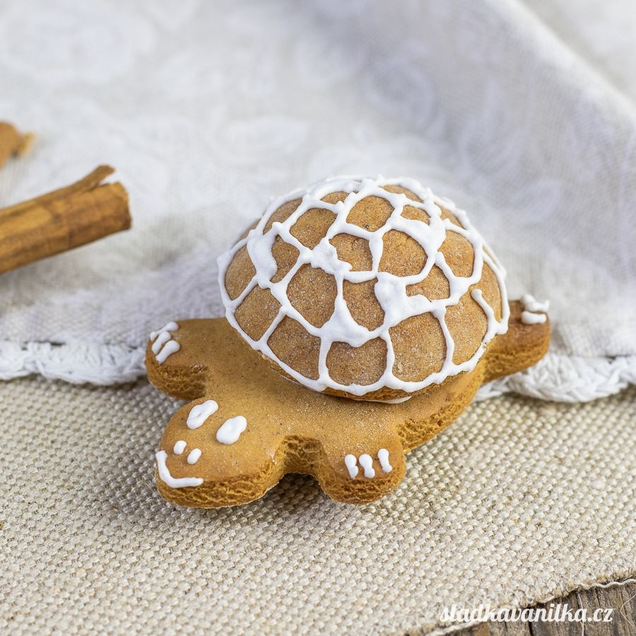 Sada 3D želva