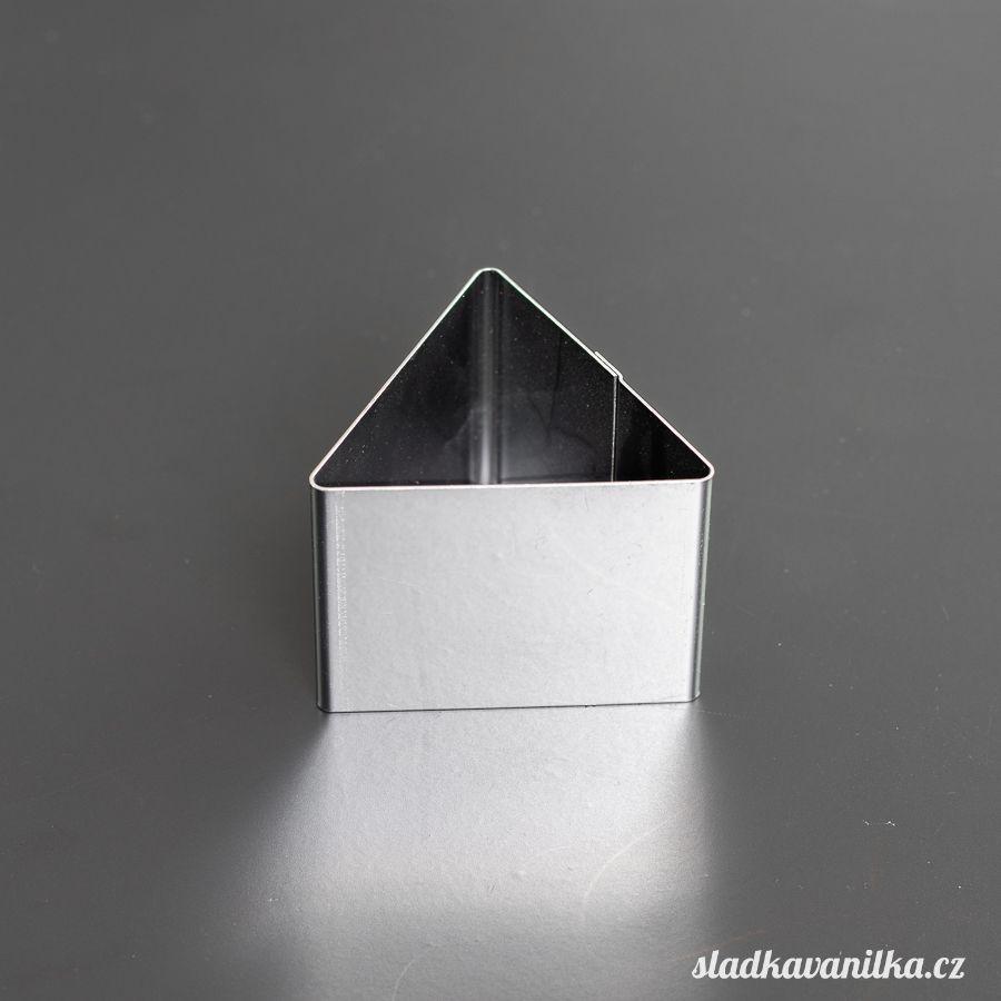 Semifredo formička na dortíky - trojúhelník