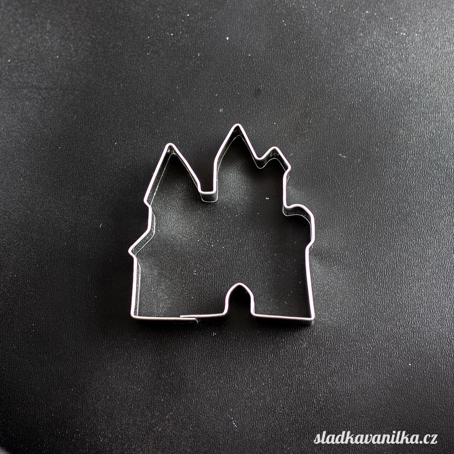 Vykrajovátko hrad