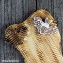 Vykrajovátko netopýr