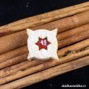 Vykrajovátko polštářek s hvězdičkou