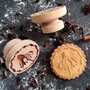 Razítko na sušenky - třapatka (echinacea)