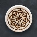 Razítko na sušenky - Alhambra